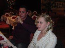 Martin Kilian und seine Jacqueline
