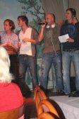 Macho Frey - Jakob Wittmann - Markus Haubner - Mario Wessely