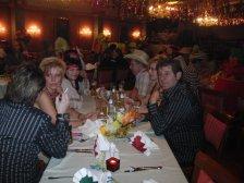 Die Ebners aus Lanzendorf mit unseren Musikern
