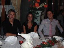 Mario Wessely & Barbara Morgenthaler - Thomas Pokernus