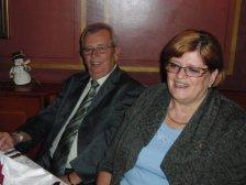 Helmut & Brigitte Hutterer