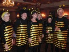 Die Killerbienen (2. Platz)