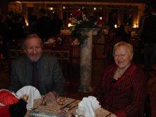Dr. Helga & Gerhard Wimmer