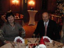 Monika und Rudolf Schranz