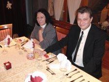 Sissy und Anton Luger