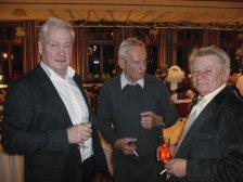 Josef Bayer, Albert Ehn, Dietmar Schmidt