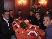Michi Hoffmann, Patrick Freis, Patrick Hatzold, Kevin Gruber, Philipp Trummer, Patrick Pelikan