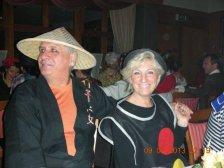 Ewald und Monika Mayer