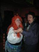Anni und Fritz Proyer