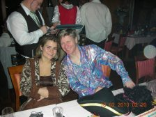 Patricia und Willi Blazey