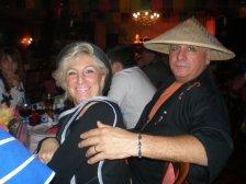 Monika und Ewald Mayer