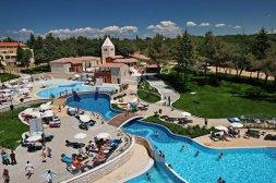 Hotel Sol Garden Istra in Umag