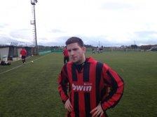 Philipp Trummer oder doch Messi?