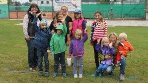 Sturmheuriger und Kinderolympiade 2015
